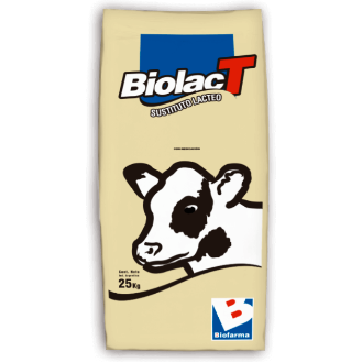 Biolac Ternero - Biofarma