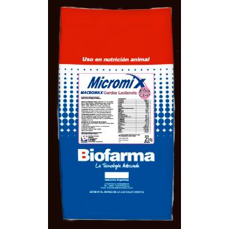 Micromix Macromax Cerdas Lactancia PLUS Ca+P - Biofarma