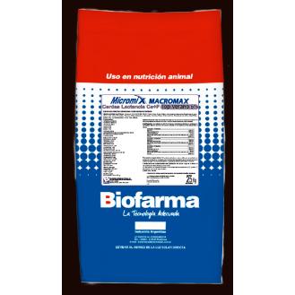 Micromix Macromax Cerdas Lactancia Top-Verano 5% Ca+P - Biofarma