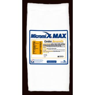 Micromix Max Cerdos Desarrollo - Biofarma