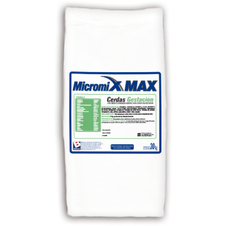 Micromix Max Cerdas Gestación - Biofarma