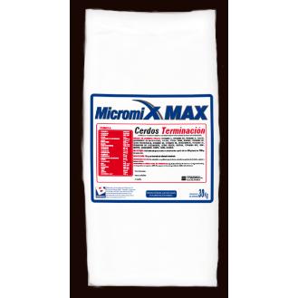 Micromix Max Cerdos Terminación - Biofarma